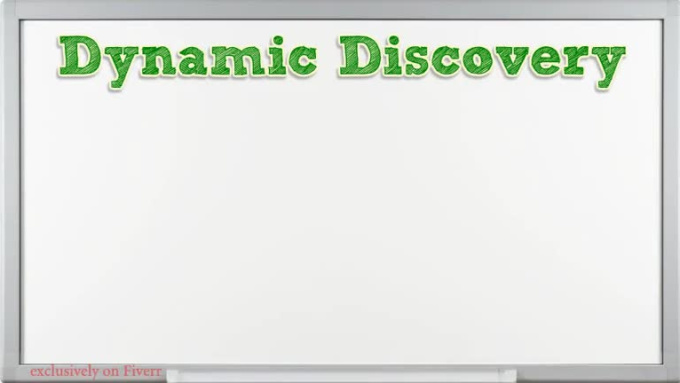 DynamicDiscovery31715
