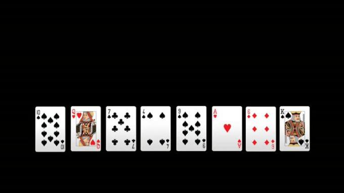 Poker_Cards_animation