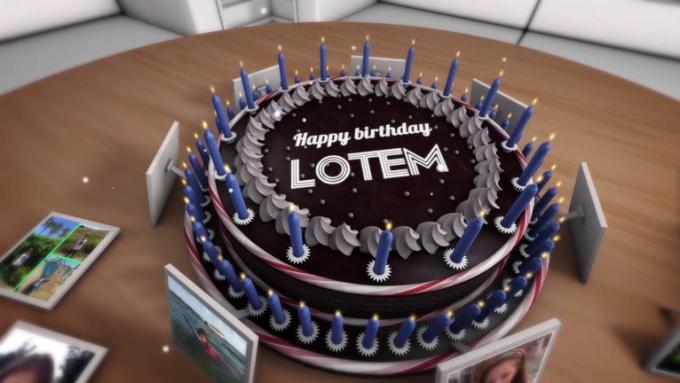 dotanm1_birthday video - cake