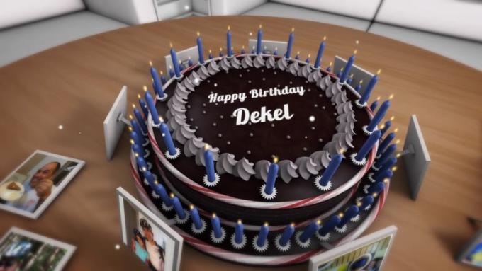 yesicanwin9952 _birthday video - cake