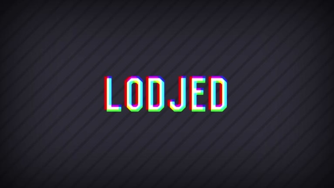 Lodjed