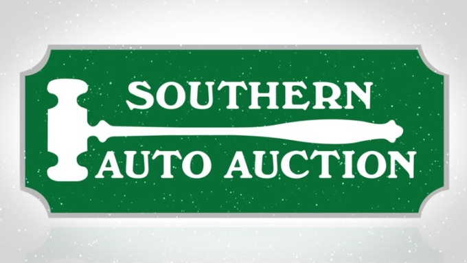 Southern Auto Auction
