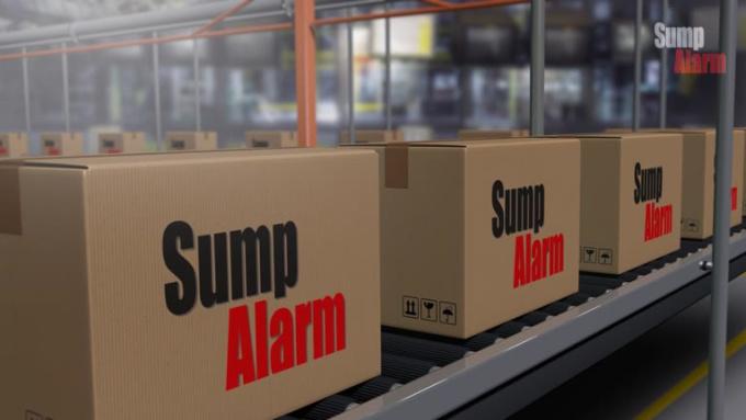 Sump Alarm