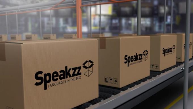 Speakzz