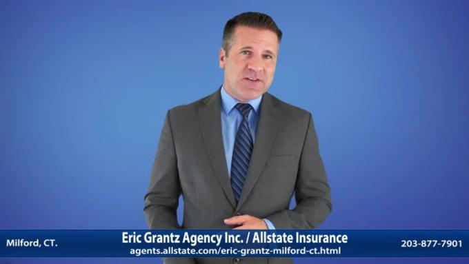 Insurance Agent Video