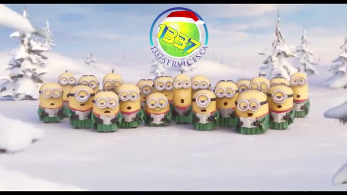 Minion_Christmas