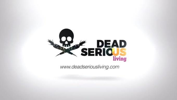 Dead Serious Intro 5