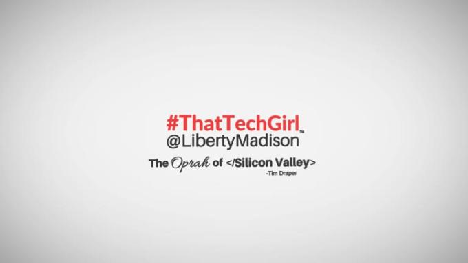 ThatTechGirl Intro 2