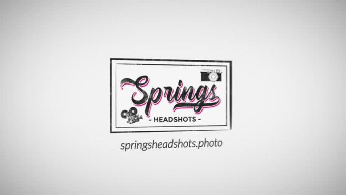 Springs Headshot Intro