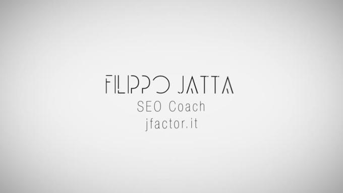 Filippo Intro 2