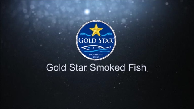 NEW gold star project