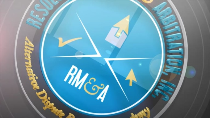RMA INC Logo Intro