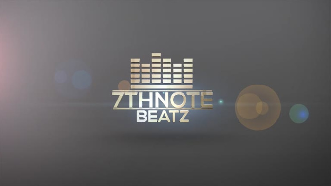 7th NOTE BEATZ LOGO INTRO 2