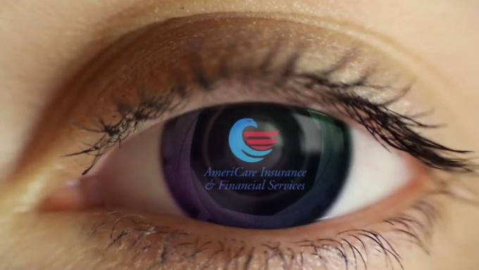 eyeball logo and name