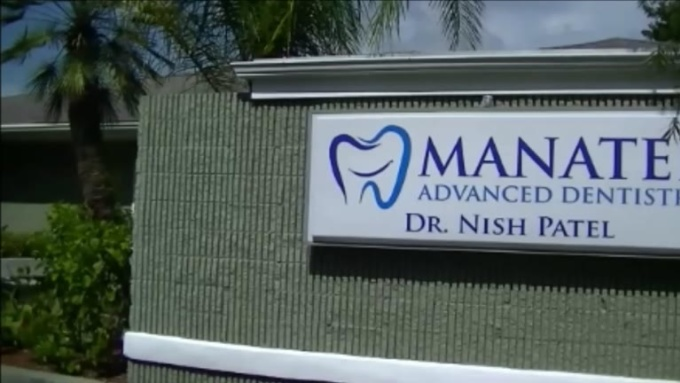 drnishpatel Manatee Advanced Dentistry
