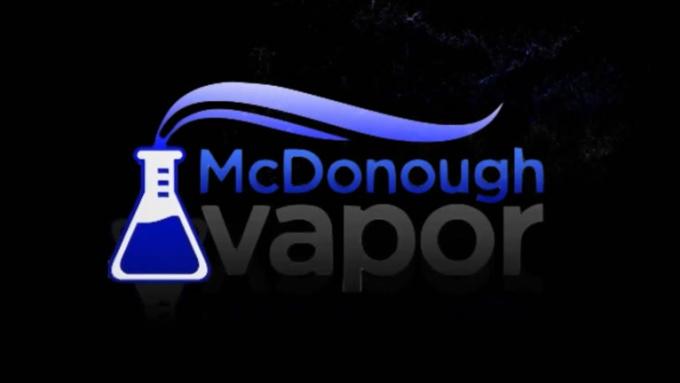 cookie100812 McDonough Vapor