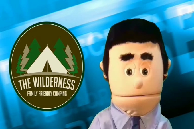 The Wilderness Grand Opening VidAd 9 10 16