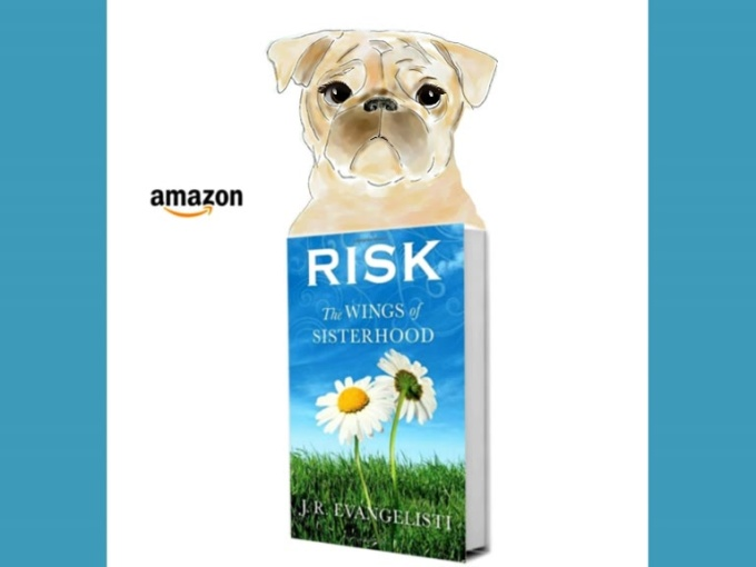 Risk Book with pug WMV