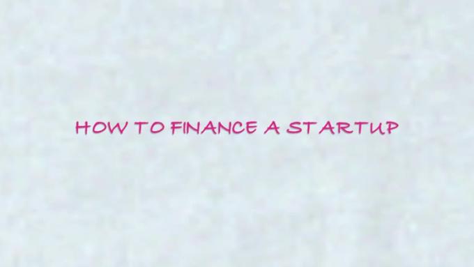 tina_financing a startup_6