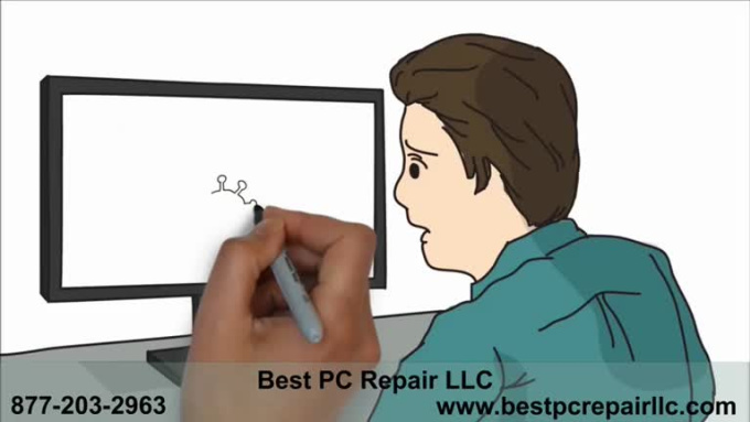 Best PC Repair LLC - Data Recovery