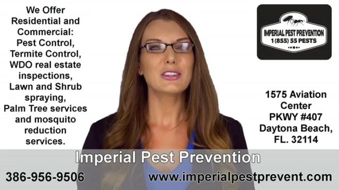 Imperial Pest Prevention