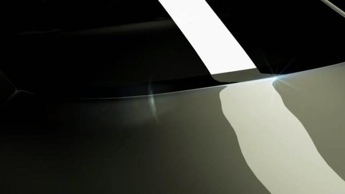 Car Intro video