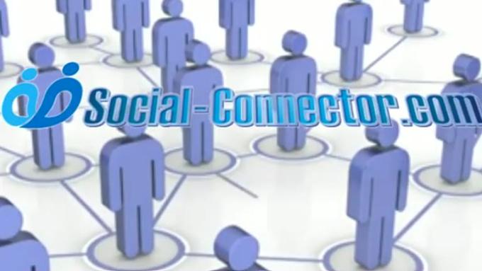 Social-Connector