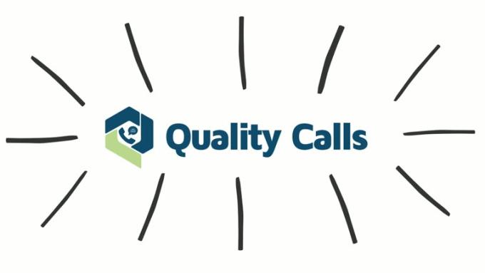 quality calls