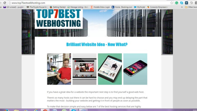 webhosting7number1