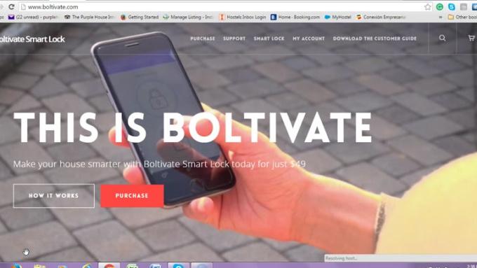Boltivate