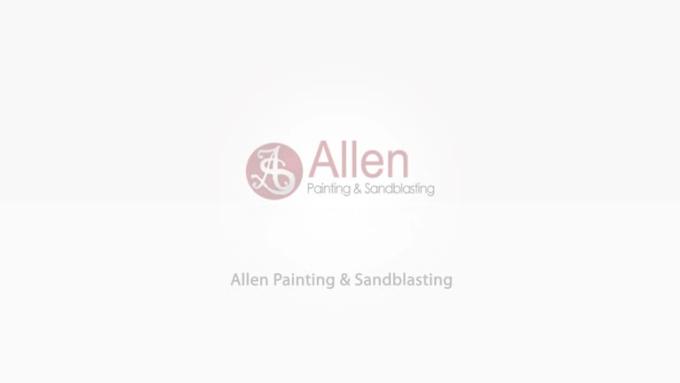 Aleen painting & sandblasting