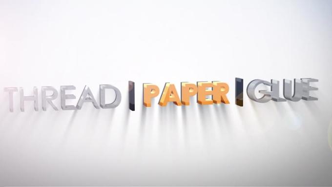 paper modification