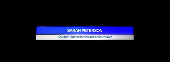 Sarah Peterson