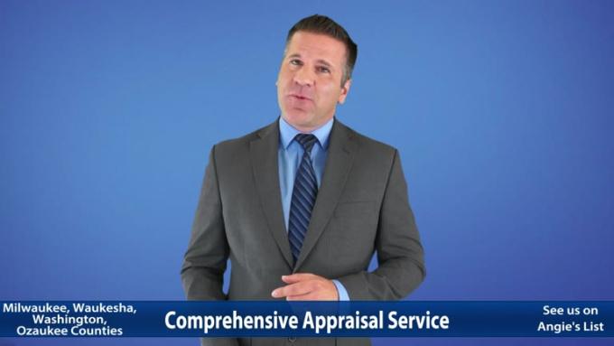 Home Appraiser- Video