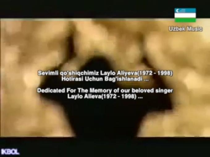 Laylo_Alieva_Jonginam_1992