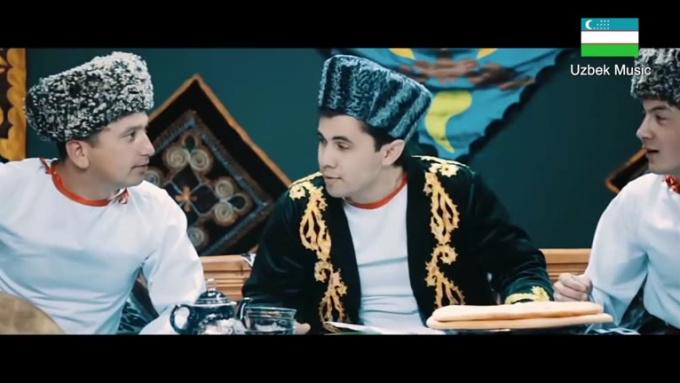 Dilmurod Sultonov va Malika -ALT