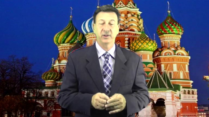 Kremlin-1