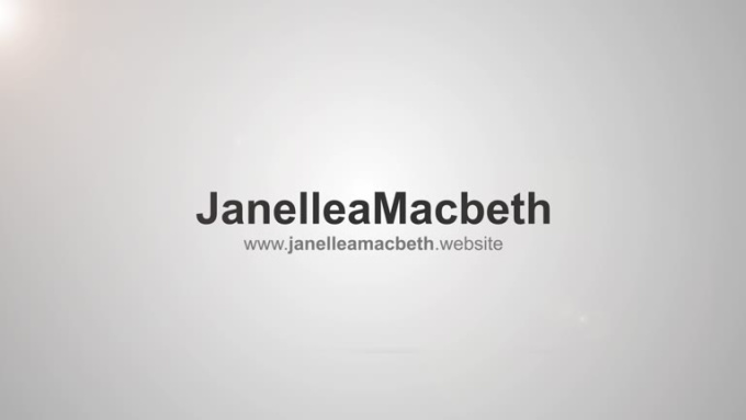 Janellea Macbeth 1