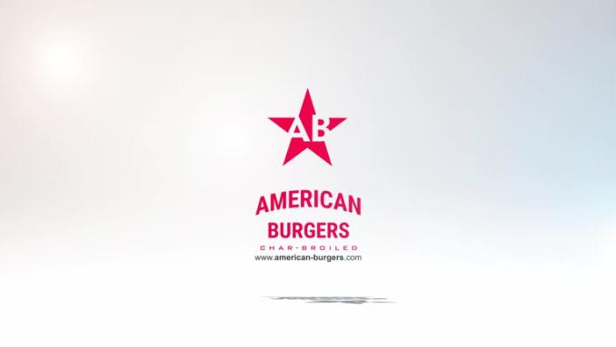 American Burgers 1
