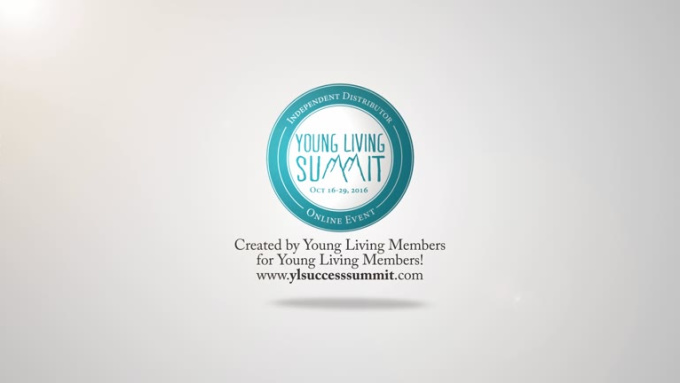 Young Living Summit 3