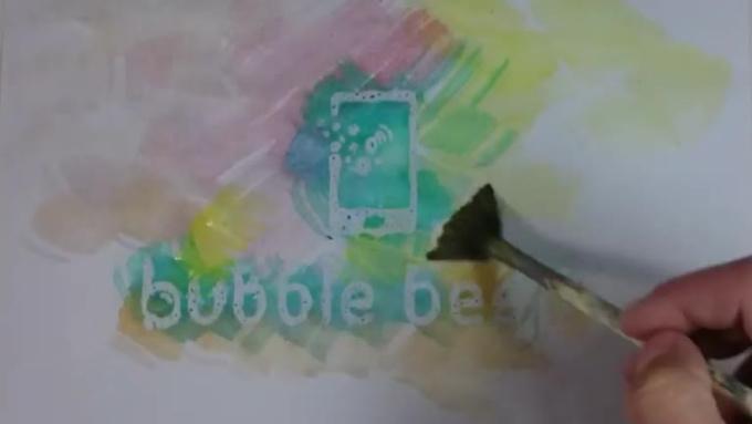 bubblebeep video