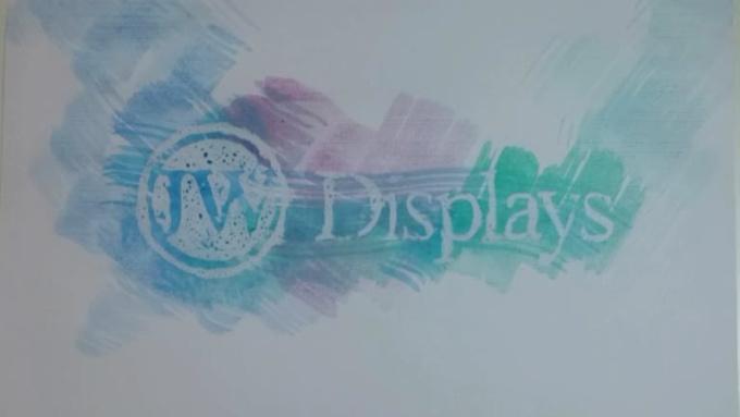 watercolor video 76654