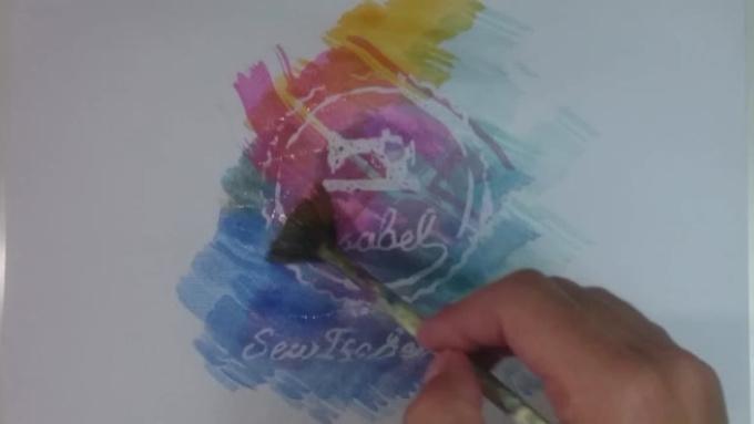 watercolor 94434