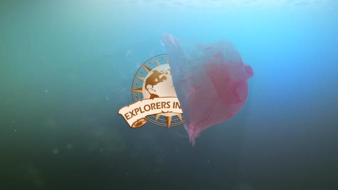 explorers institute reveal 2