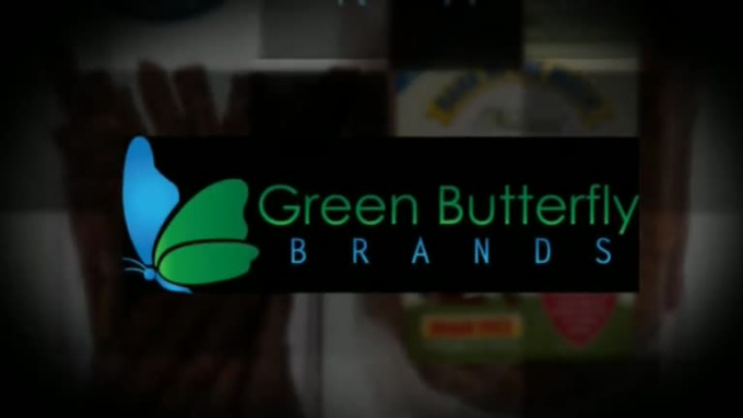 Green Butterfly Brands
