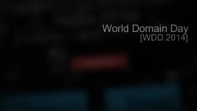 worlddomainday