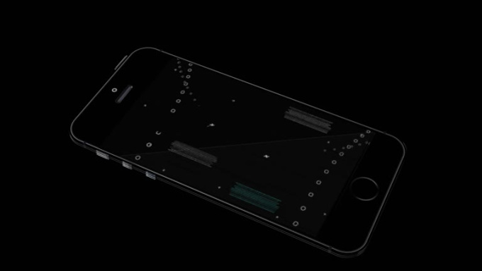 iGo Store Presenta_iphone style animation