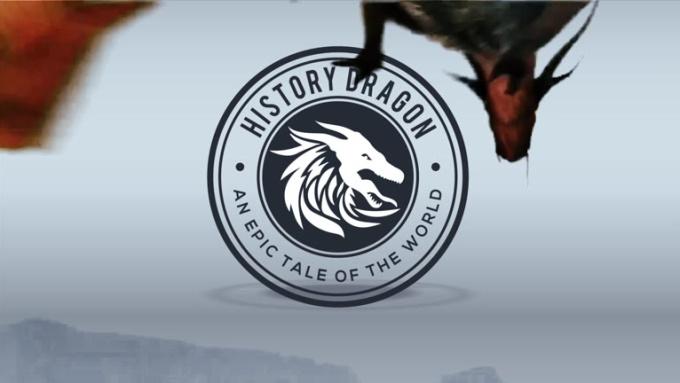 dragons History Dragon 1080p