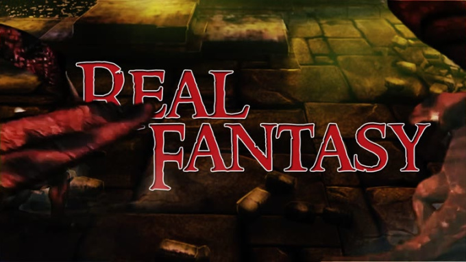 dragons RealFantasy 1080p
