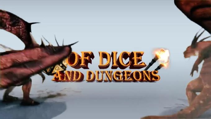 dragons Of DICE 720p